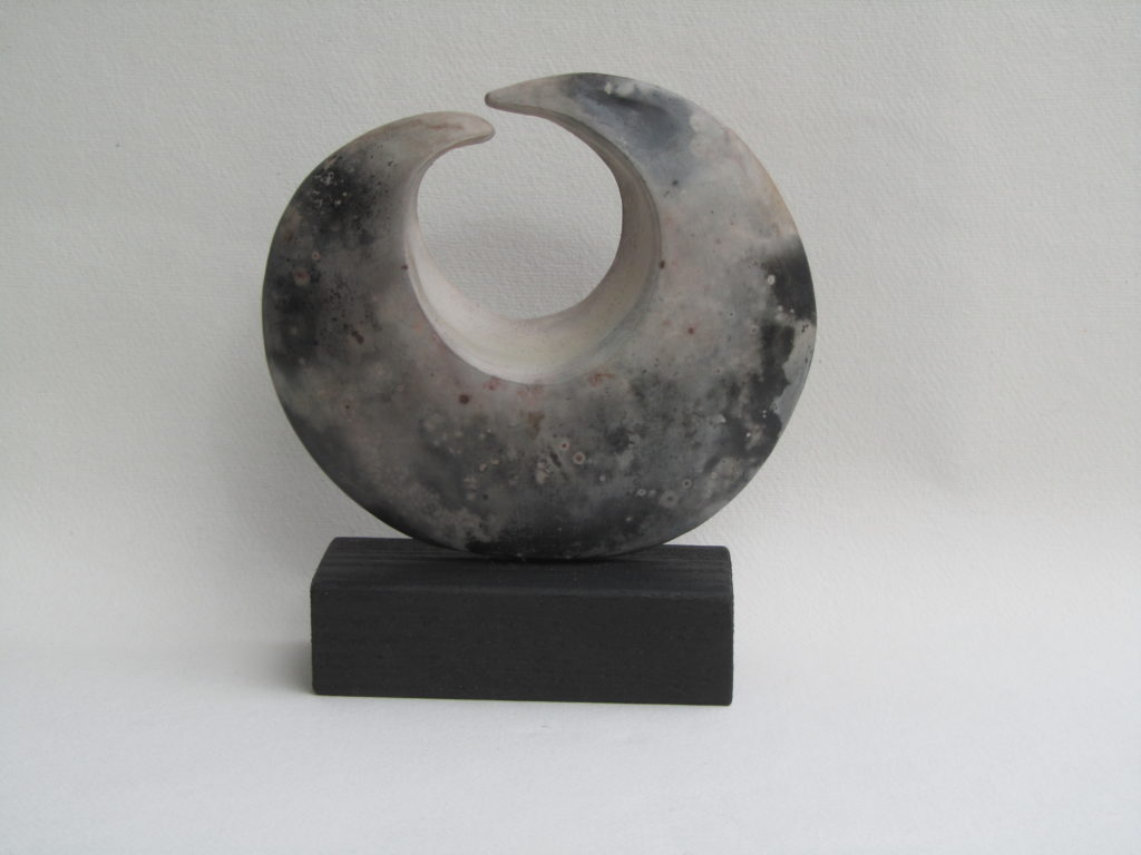 Ceramics - smoke-fired
